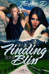 Thianna D Visits With Finding Their Bliss - | erotica | Scoop.it