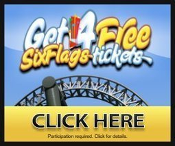 six flags st louis coupons | six flags coupons