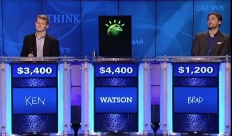 Marketique : Quand IBM marie Marketing et Informatique | Beyond Marketing | Scoop.it