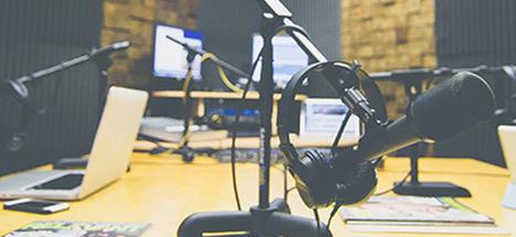 Média : le podcast sous exploité par la communication | Radio d'entreprise | Scoop.it