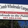 McComb Wholesale Carpet