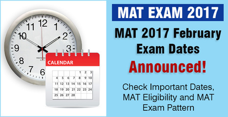 difference between cat and mat exam
