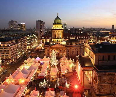 27 of Europe's best Christmas markets - A Luxury Travel Blog | Voyages et Gastronomie depuis la Bretagne vers d'autres terroirs | Scoop.it