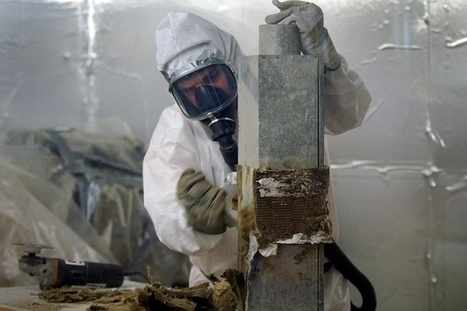 Asbestos fund set up to support victims - SWI swissinfo.ch | Asbestos | Scoop.it