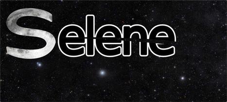 ISAC MoonVille SpaceApps_Tlse Logo Selene | La Cantine Toulouse | Scoop.it
