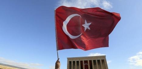 Pourquoi les Occidentaux doivent faire de la Turquie un allié, par Jean-Sylvestre Mongrenier | Géopoli | Scoop.it