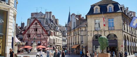 Focale.info | Photos | Photos d'illustration de Dijon l'été | focaleLive | Scoop.it