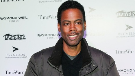 "Chris Rock: ""Bullying Made Me Who I Am"" 