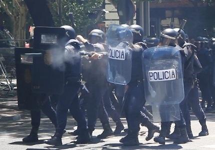 Spanish austerity measures provoke struggle for justice | Scottish independence referendum | Scoop.it
