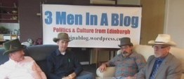 VIDEOPod | Men withHats | #3meninablog - feat @robm2 | Its that EU thing | YES for an Independent Scotland | Scoop.it