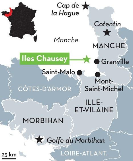 Denez L'hostis rempile à France Nature Environn... | Génération en action | Scoop.it