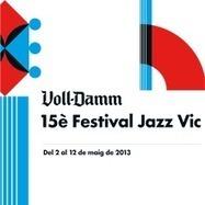 15è Festival Jazz Vic   Actualitat Jazz   Scoop.it