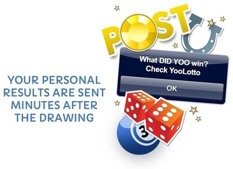 Download Lottery Ticket Scanner App | Scoop it