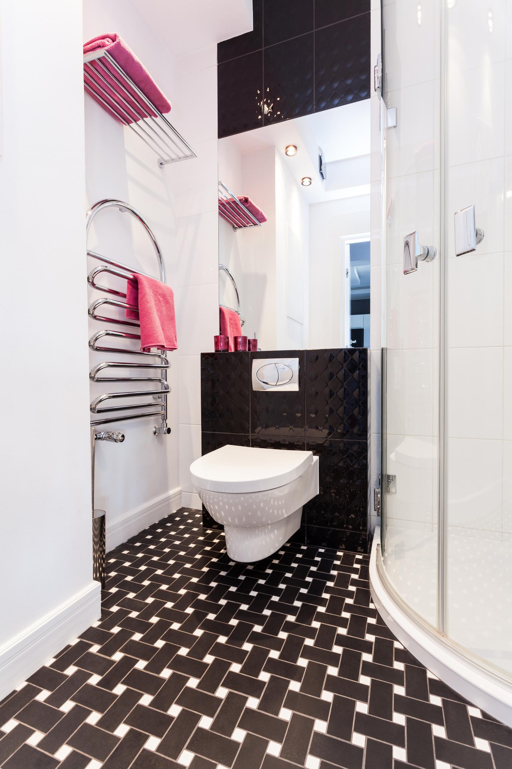 toilettes classiques ou toilettes suspendues. Black Bedroom Furniture Sets. Home Design Ideas