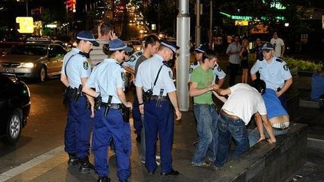 More than booze behind thuggery (NSW) | Alcohol & other drug issues in the media | Scoop.it