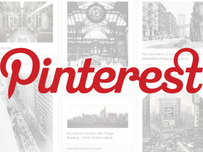 A Straightforward Guide To Using Pinterest In Education - Edudemic | Metaphoric Mind-It's interesting to me. | Scoop.it