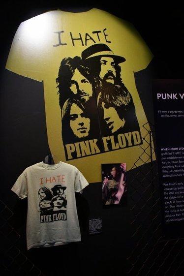 Floyd' In it Di Il StoffaScoop Pink Tatuaggio SVGjLqUzMp