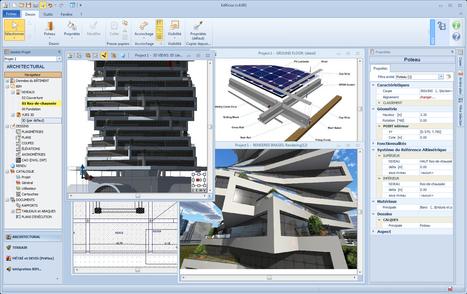 Bim Cao Logiciel Gratuit Architecture' In La Conception Smart Pour