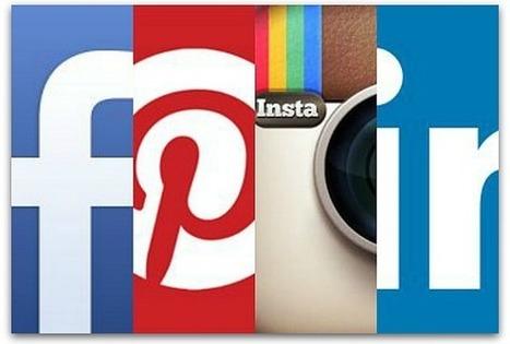 41 tricks and tools for Facebook, Twitter, LinkedIn, Google+, Pinterest and Instagram   Social Media Magazine(SMM): Social Media Content Curation & Marketing Strategies   Scoop.it