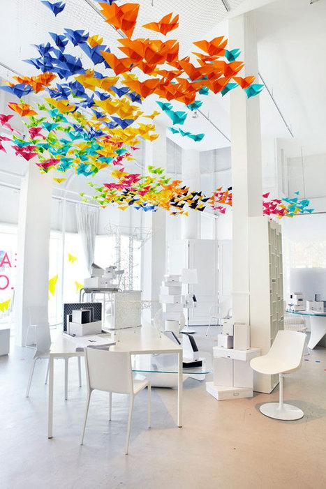fluttering on by | Inspiring Creativity | Scoop.it