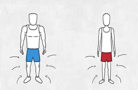 Sprinter vs. Marathoner. | Educación Física - Secundaria | Scoop.it