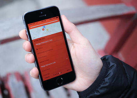 The Best Mobile Apps Of 2014 | Mobile (Post-PC) in Higher Education | Scoop.it
