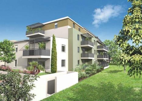 Parc de la maurine programme immobilier neuf Toulouse | Toulouse : tout pour la maison | Scoop.it