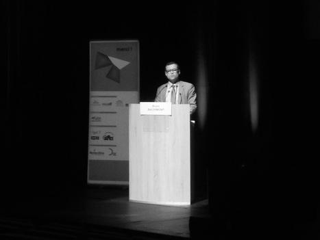 L'archive et la massification des données (Bruno Bachimont)   Infoveille   Scoop.it