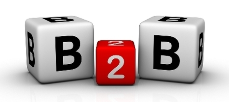 Three B2B Marketing Objectives Enhanced with Social Media | women and social media | Scoop.it