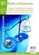 Analyse économique des espèces exotiques envahissantes en France : première enquête nationale (2009-2013) - Ministère du Développement durable | Environnement et développement durable, mode de vie soutenable | Scoop.it
