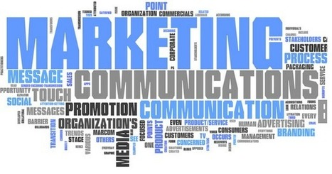 Contoh Contoh Bentuk Bauran Komunikasi Pemasara