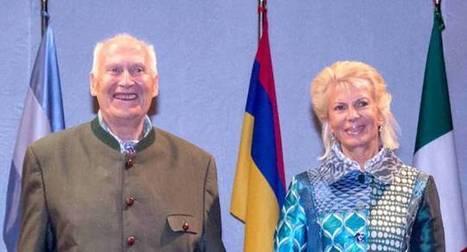 Bert Hellinger | CONSTELACIONES FAMILIARES | Scoop.it