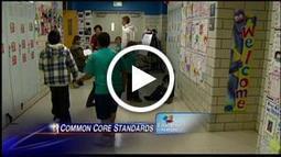 Education Nation: Common Core Standards change classrooms  | 9news.com | Common Core Resources for ELA Teachers | Scoop.it