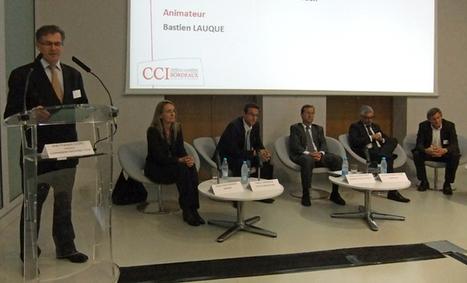 L'innovation collaborative : un apport mutuel entre PME et grands groupes - Aqui.fr | BIENVENUE EN AQUITAINE | Scoop.it