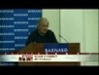 Videos - Noam Chomsky on Gaza & the 2 Positives of Election 2012: The Worst Didn't Happen & It's Over | real utopias | Scoop.it
