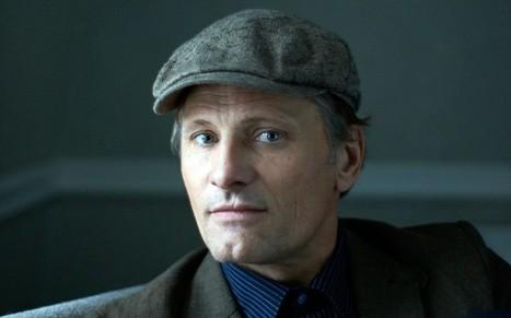 Viggo Mortensen interview: Peter Jackson sacrificed subtlety for CGI - Telegraph.co.uk | 'The Hobbit' Film | Scoop.it