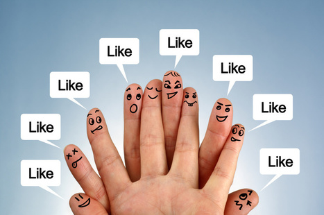 8 Ways To Make Your Customers Look Awesome On Social Media | TSU Blogging | Scoop.it