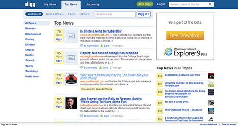 A Few Great Ways To Grow Your Business With Article Promotion   Digital-News on Scoop.it today   Scoop.it