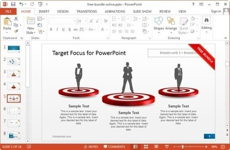 presentation slides' in Business and Productivity Tools