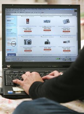 Tallahassee battle lines drawn over Internet sales tax | Florida Advocate | Scoop.it