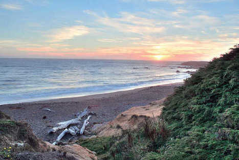 Cambria named one of 25 best small-town honeymoon destinations | Tourism Today & Tomorrow | Scoop.it