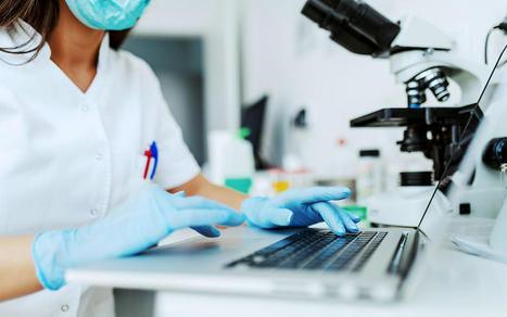 Fuite massive de données de santé : préconisations de la CNIL ...