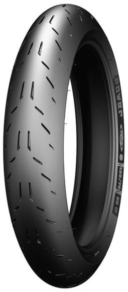 Pneumatique : Michelin présente le Power Cup - Actualités motos ... | pneus moins cher | Scoop.it
