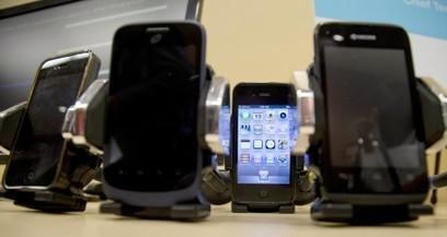 Should children get to have cellphones in elementary school? | digital citizenship | Scoop.it