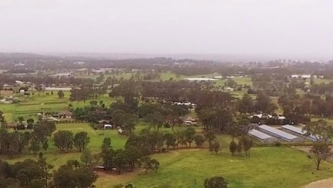 Leppington Sydney's newest suburb to be home for 30,000 | geography | Scoop.it