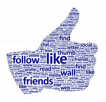Facebook cambia algoritmo, più importanza all'Engagement | | InTime - Social Media Magazine | Scoop.it