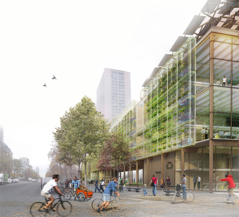 Wiki Village Factory (WVF): un cluster d'entreprises innovantes dans le domaine de l'écologie et l'innovation sociale | Transitions | Scoop.it