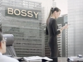 Amazing Pantene Ad Defiantly Tackles How Women in the Workplace Are Labeled | Feminomics - gender balanced leadership | Scoop.it