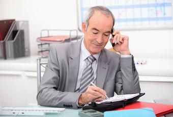 Chômage : les seniors bientôt mis à contribution - Le Particulier | Seniors | Scoop.it