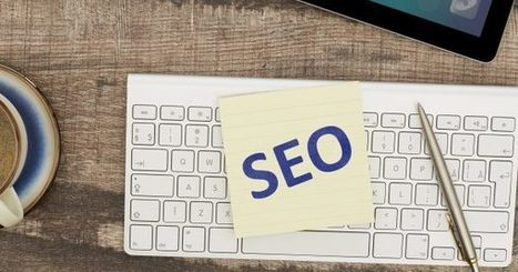 Guía completa para mejorar tu estrategia SEO | Social Media & Actualidad 2.0 | Scoop.it